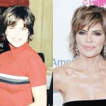 Lisa Rinna Plumed Lips Celebs