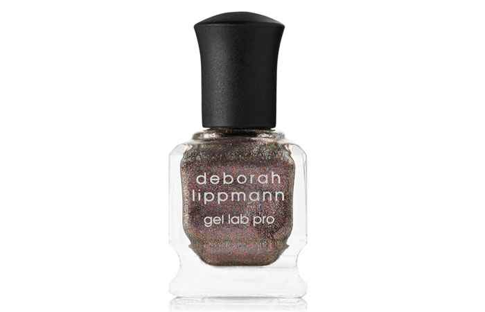 Debora Lippman Gel Lab Pro Nail Polish in Queen B****