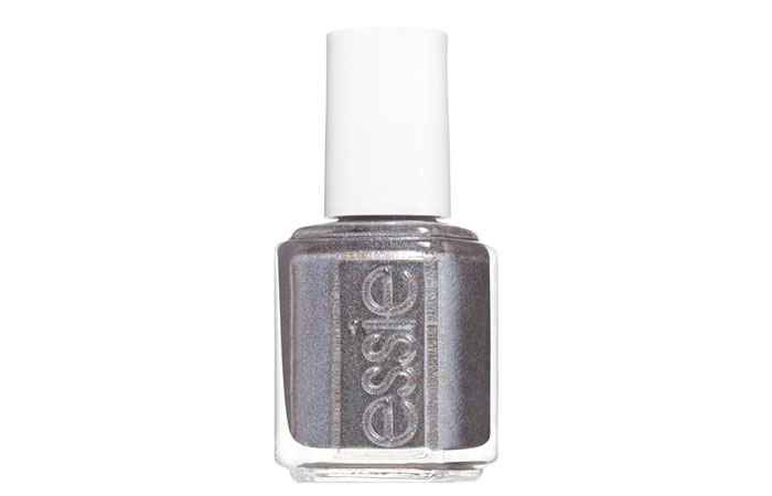 Essie Concrete Glitter Nail Polish Collection