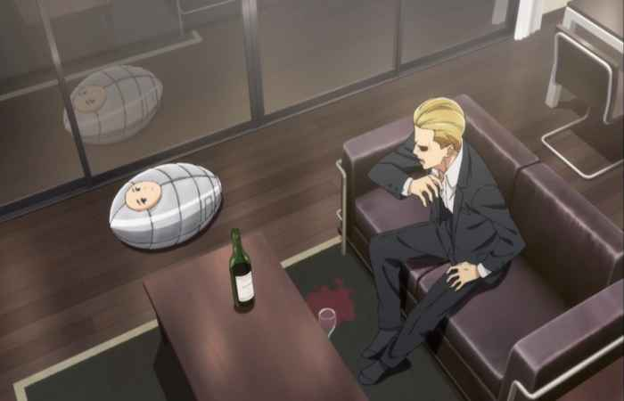 Hinamatsuri Best Anime of 2018