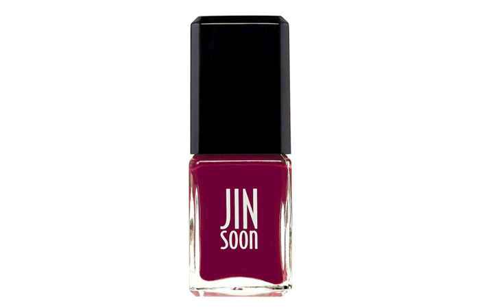 JINsoon Nail Lacquer in Heroine