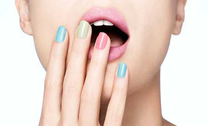 best nail polish color 2019