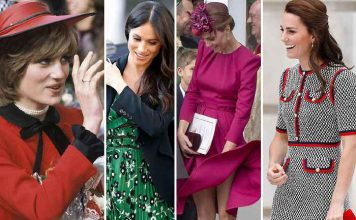 Royal Family Fashion Hacks and Tricks