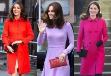 Things Kate Middleton, a Duchess, keeps in her purse