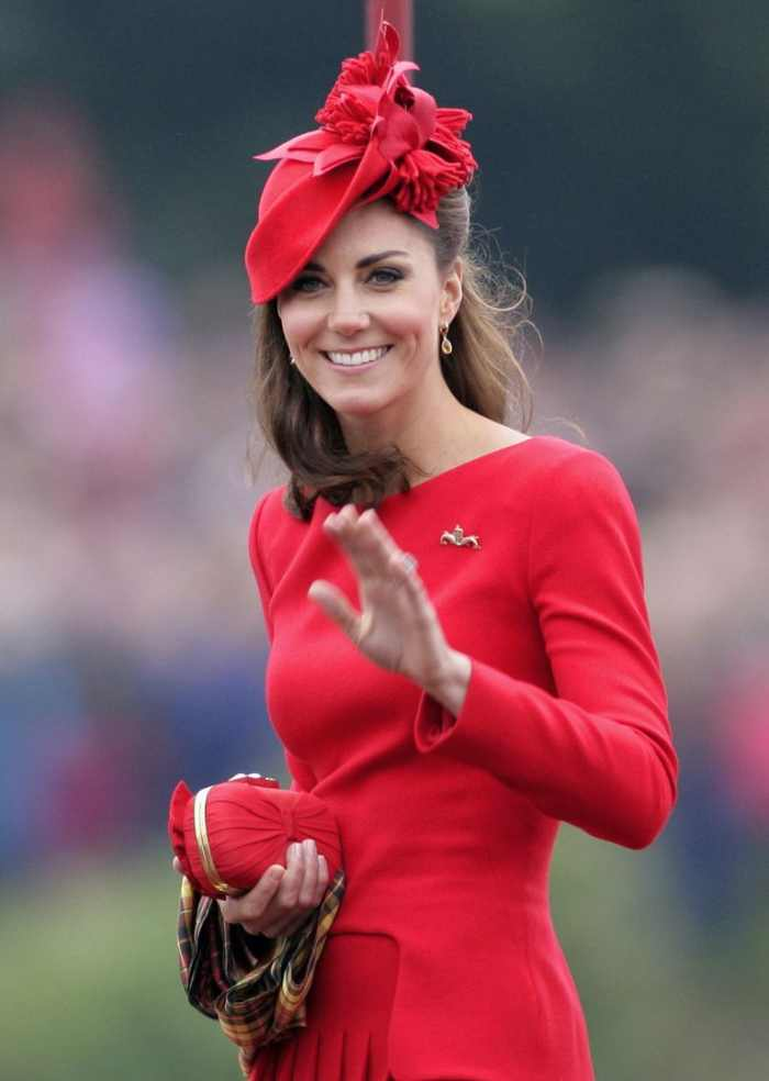 kate middleton handbag accessories